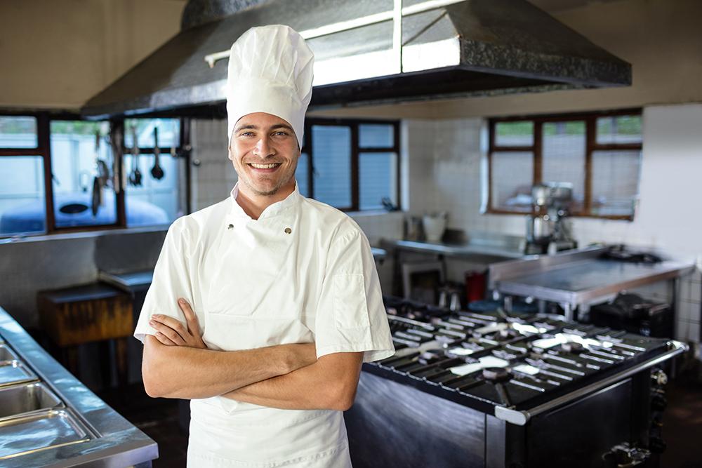 Diseño e Instalación de Cocinas Industriales
